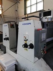 Изображение 2 красочная офсетная машина Komori S228