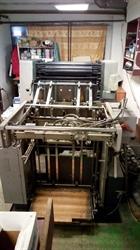 Изображение 1 красочная офсетная  машина Ryobi 640K