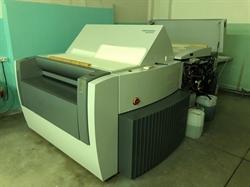 Изображение СТР Suprasetter 105 online Interplatter 85