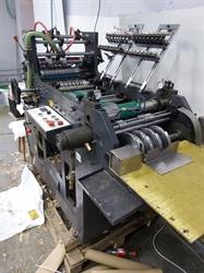Изображение Модель ZF-250A пакетоделательная машина