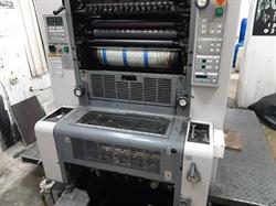 Изображение 2 красочная офсетная машина Ryobi 522 HX