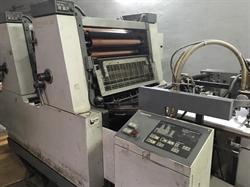 Изображение 2 красочна офсетная машина Komori S226