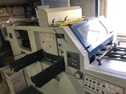 Изображение Автоматическая вырубка YAWA 790