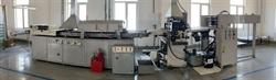 Изображение Лакировальная валковая машина А1 УФ и ИК