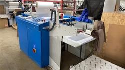 Изображение ламинатор-автомат В1 с самонакладом и отрывом листов D&K